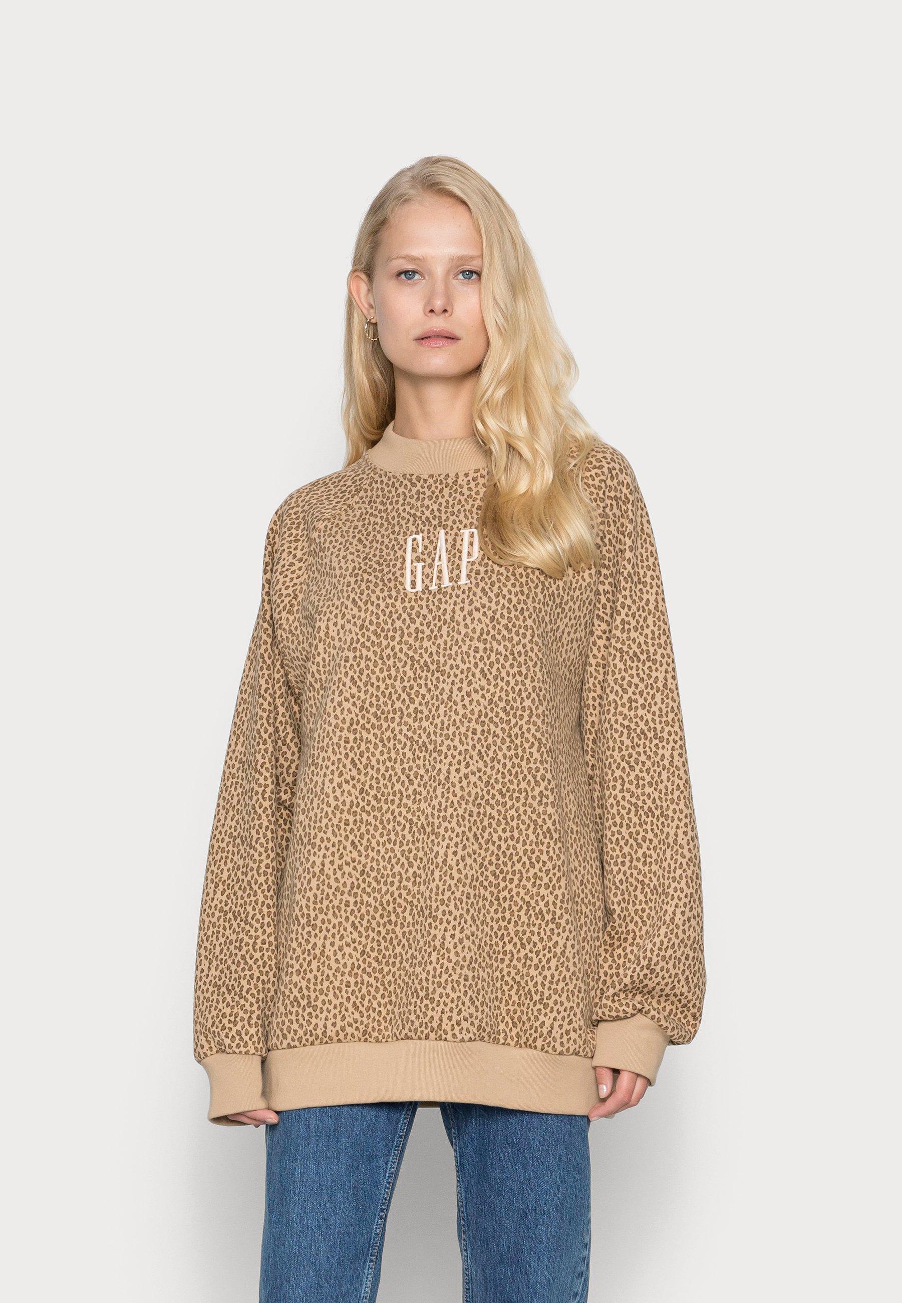 Women MOCKNECK - Sweatshirt