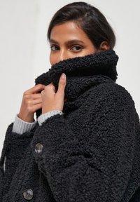 Next - Fleece jacket - black - 3