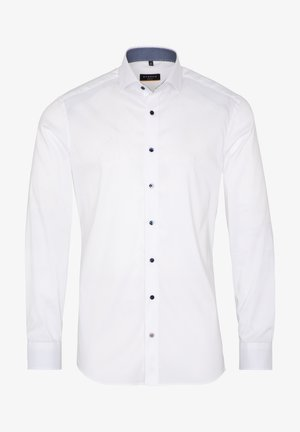 SLIM FIT - Shirt - weiß