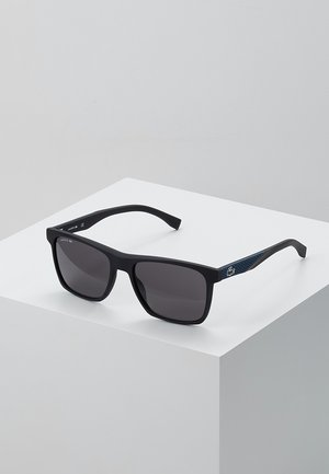 Sunglasses - black matte