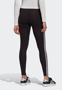 adidas Originals - Leggingsit - black - 2