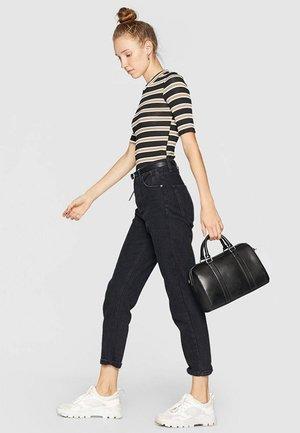 BOWLING - Handbag - black