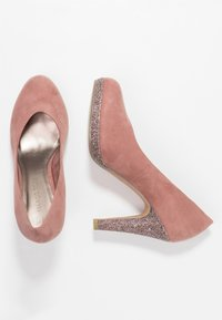 Marco Tozzi - High heels - old rose - 3