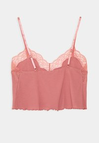 Hunkemöller - x NA-KD CAMI MIA - Pyjama top - dusty pink - 6