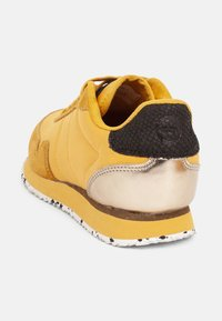 Woden - NORA III - Sneakers - yellow - 4