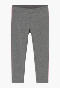 Nike Sportswear - Leggings - carbon heather - 0