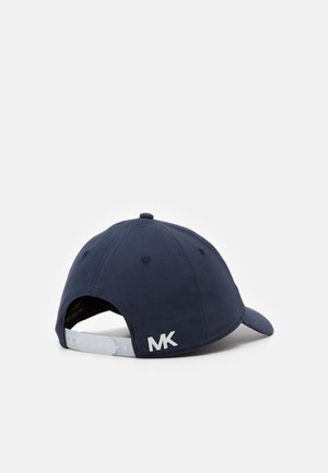CLASSIC LOGO SNAP BACK UNISEX - Caps - dark midnight