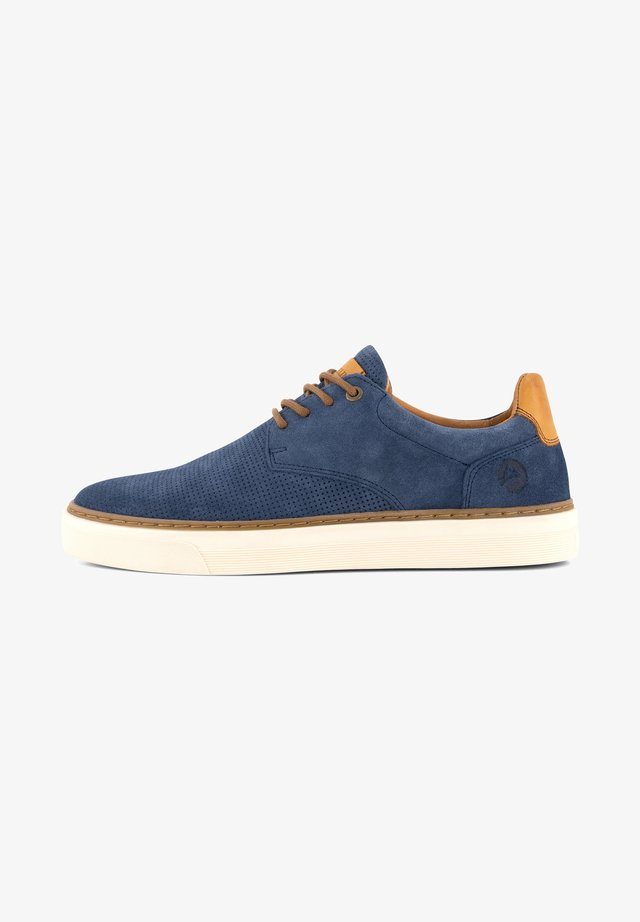 CHETTON - Sneakers laag - blue