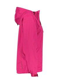 CMP - Waterproof jacket - pink - 1