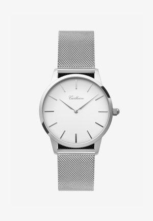 FREDERIK V 40MM - Klocka - silver-white