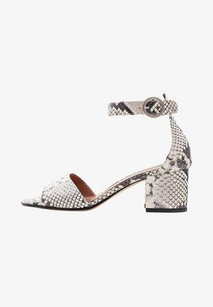 CELIA - Sandals - grey