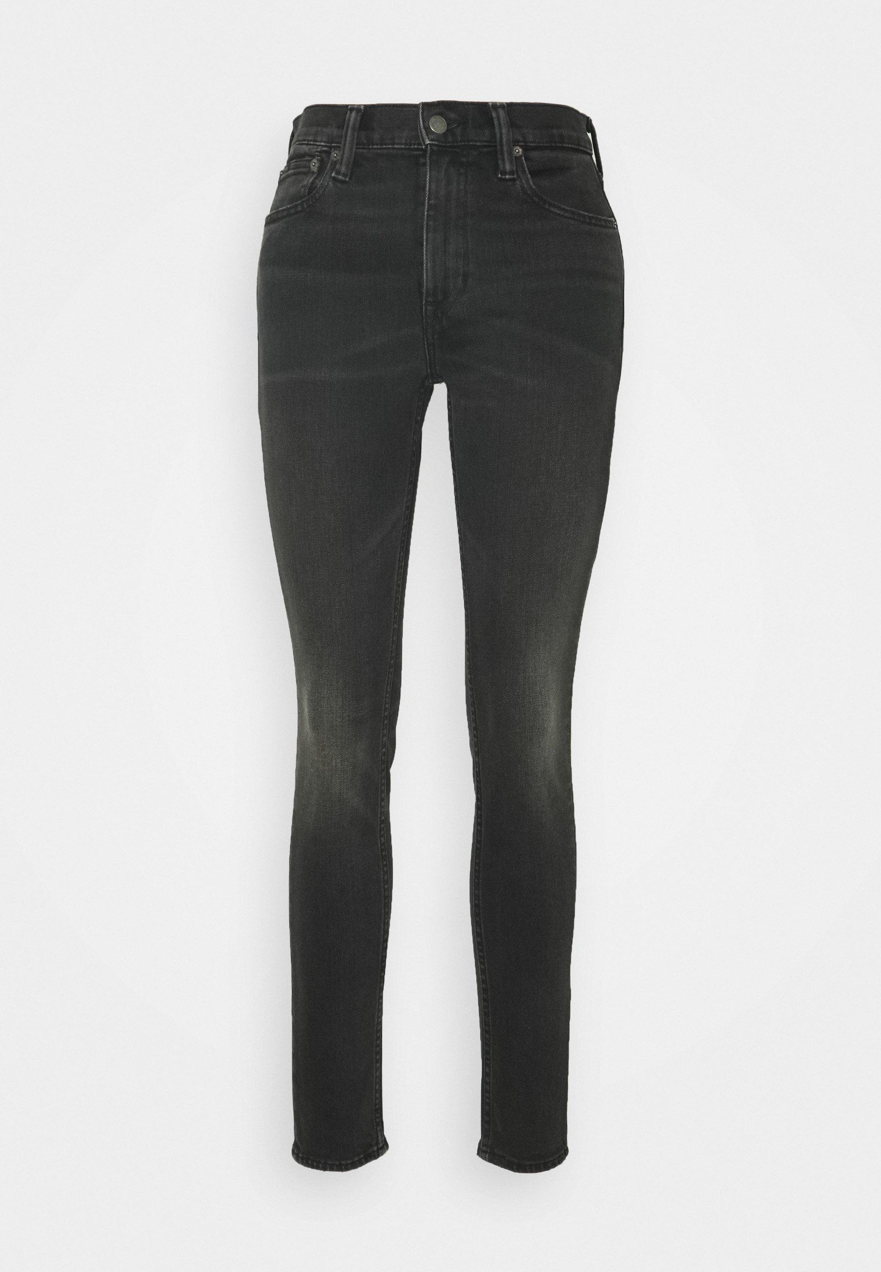 Women TOMP MR SKI - Jeans Skinny Fit