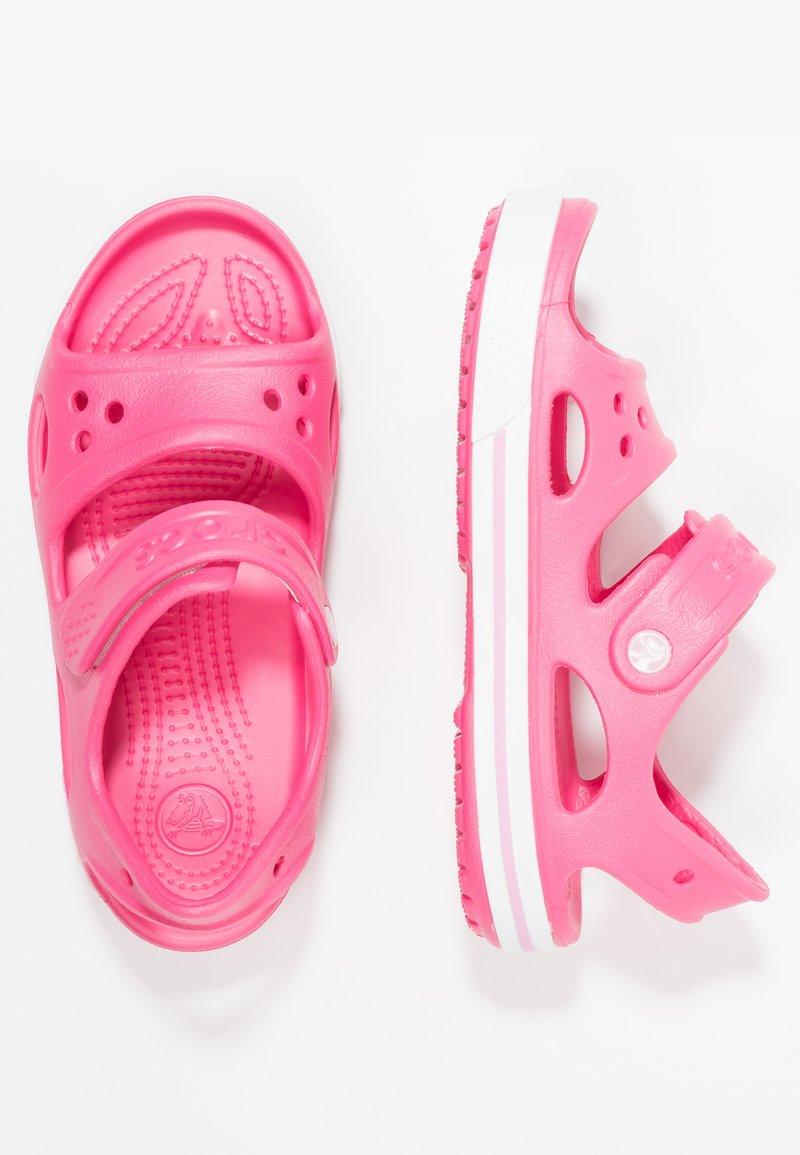 Crocs - CROCBAND II - Pool slides - paradise pink/carnation