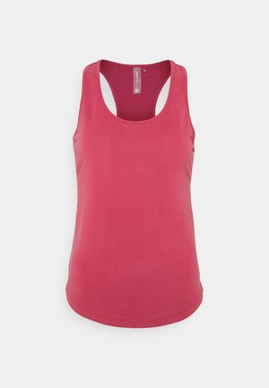 ONPAMOLA TANK - Top - holly berry