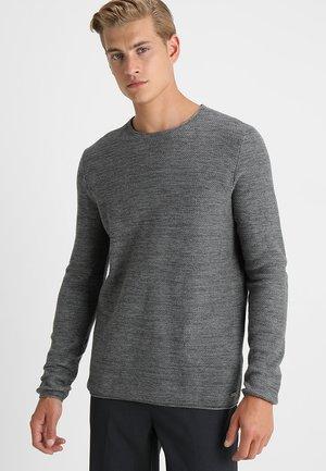 NOOS - Jumper - medium grey