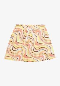 Hummel - SHELLY SKIRT - Sports skirt - coral pink - 2