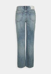 DRYKORN - NEED - Straight leg jeans - blau - 1