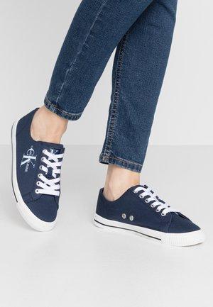 DIAMANTE - Sneakers laag - navy