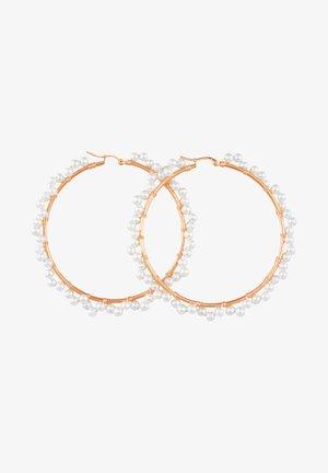OHRSCHMUCK FASCEA - Bracelet - goldfarbend