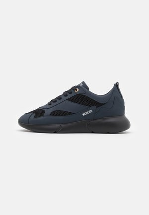 W3RD - Sneakers laag - navy