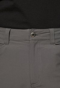 Patagonia - QUANDARY PANTS - Pantalon classique - forge grey - 5