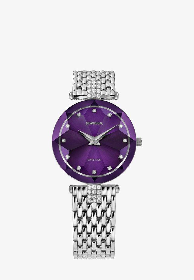 Horloge - stahl