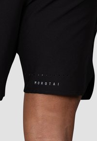 MOROTAI - HIGH PERFORMANCE  - Outdoor shorts - schwarz - 4