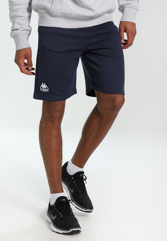 TOPEN - Sports shorts - navy
