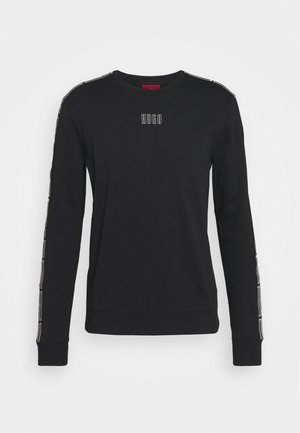 DOBY - Sweater - black