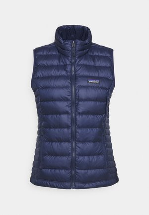 Chaleco - classic navy