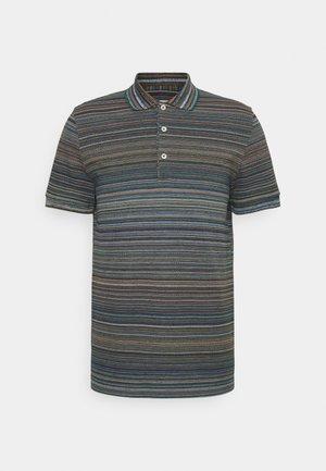 SHORT SLEEVE - Polo shirt - multi-coloured