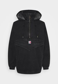 Karl Kani - RETRO WASHED  - Windbreaker - black - 5