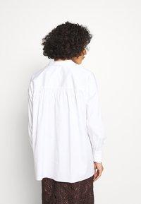 RIANI - Blouse - white - 2