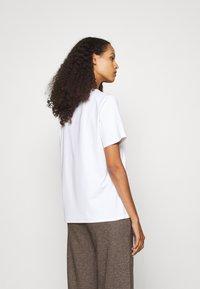 Marc Cain - Print T-shirt - white - 2