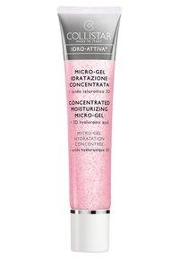 Collistar - CONCENTRATED MOISTURIZING MICRO-GEL - Face cream - - - 0