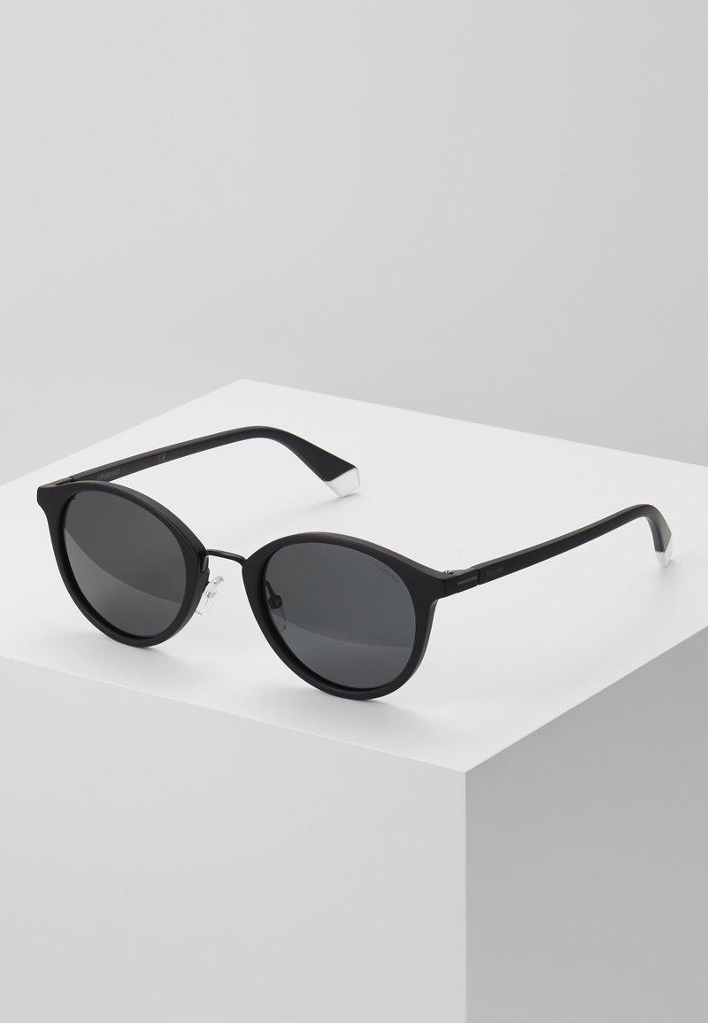 Polaroid - Okulary przeciwsłoneczne - matt black