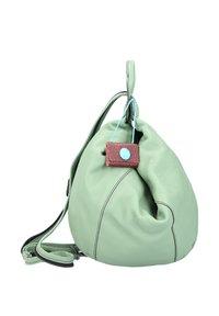 Gabs - Handbag - thyme - 4