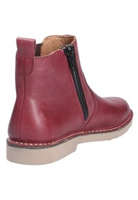 Ricosta - Classic ankle boots - fuchsia (362) - 5