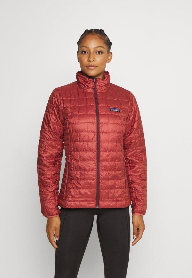 Outdoorjacke - spanish red