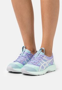 ASICS SportStyle - GEL-CONTEND 5 CURATED BY KIKO KOSTADINOV STUDIO AND THE ASICS SP - Trainers - mint tint/vapor - 0