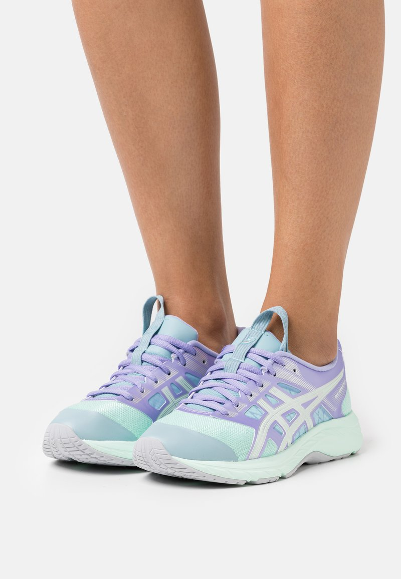 ASICS SportStyle - GEL-CONTEND 5 CURATED BY KIKO KOSTADINOV STUDIO AND THE ASICS SP - Trainers - mint tint/vapor