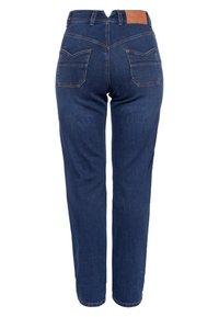 Queen Kerosin - Slim fit jeans - denim - 1