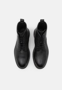 Hudson London - HOWDEN - Lace-up ankle boots - black - 3