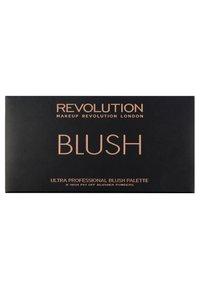 Make up Revolution - ULTRA BLUSH PALETTE SUGAR AND SPICE - Face palette - multi - 1