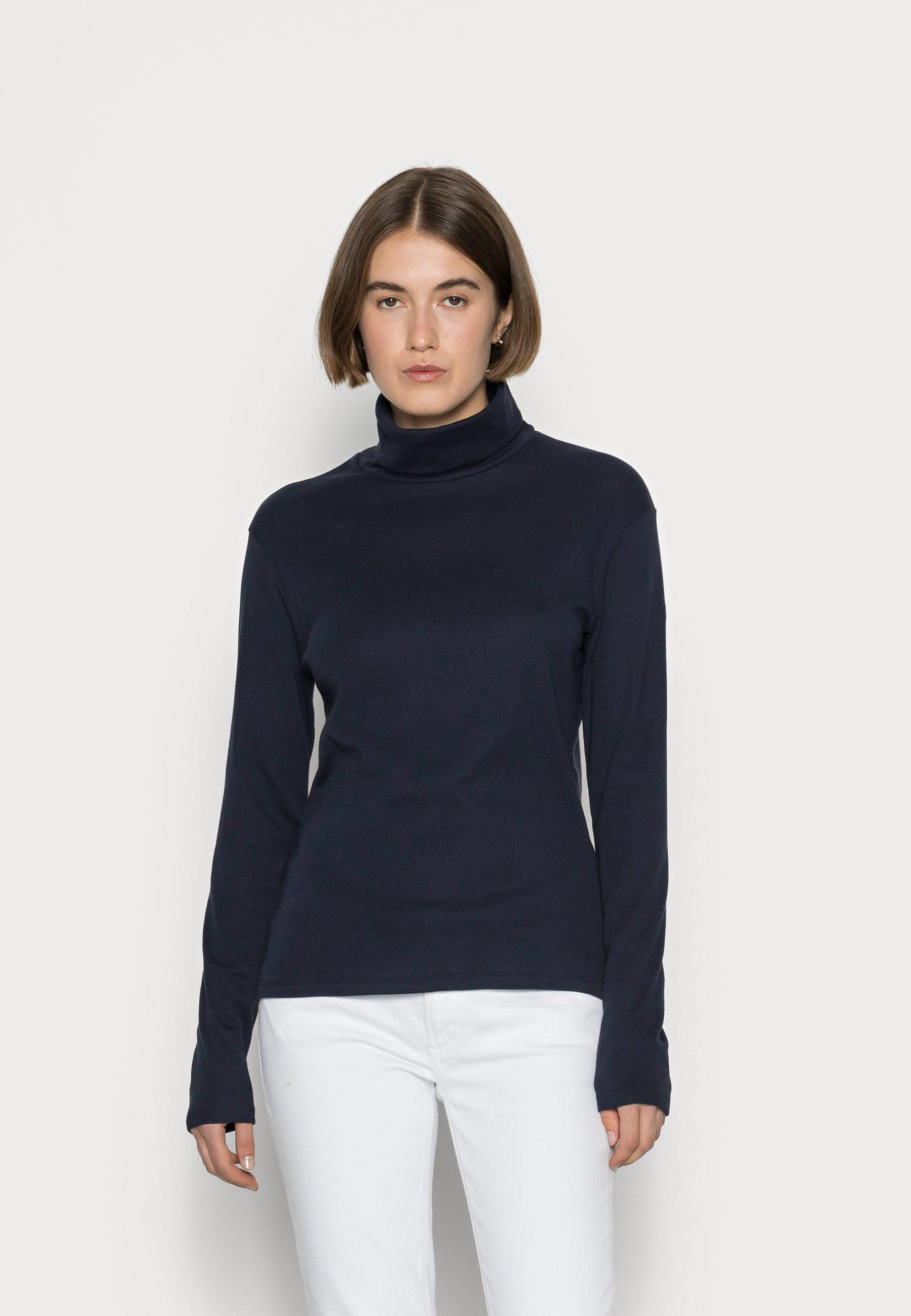 Femme SOUS PULL - T-shirt à manches longues