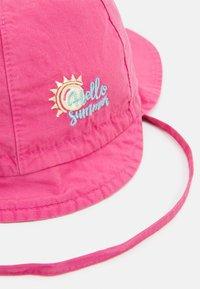 maximo - MINI UNISEX - Hat - rosa malve - 3