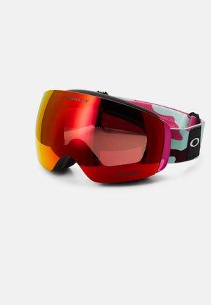 FLIGHT DECK XM - Gogle narciarskie - prizm snow/hi pink
