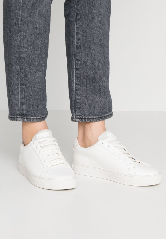 LANE - Sneakers basse - white