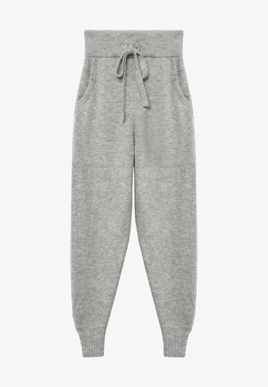 COSY-I - Trainingsbroek - gris medio vigoré