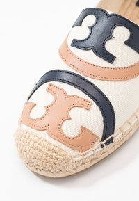 Tory Burch - POPPY  - Espadrilles - powder/multicolor - 2